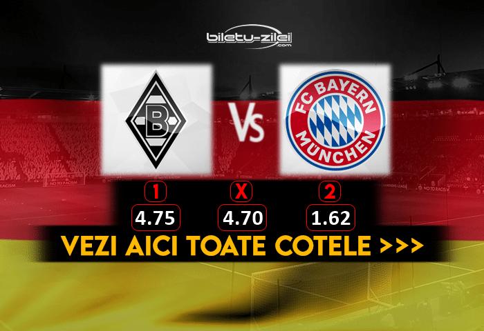 Gladbach Bayern Cote Pariuri 08012021 1