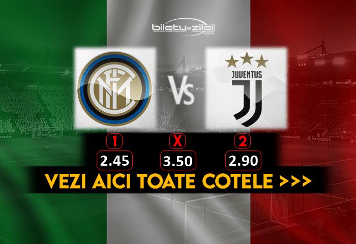Inter Juventus Cote Pariuri 17012021 1