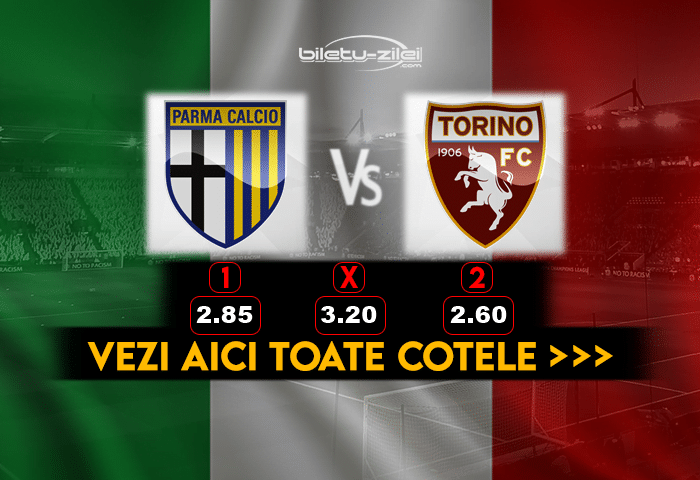 Parma Torino Cote Pariuri