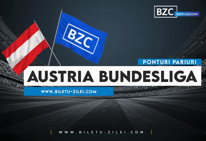 Ried – Austria Viena ponturi pariuri 25.07.2021