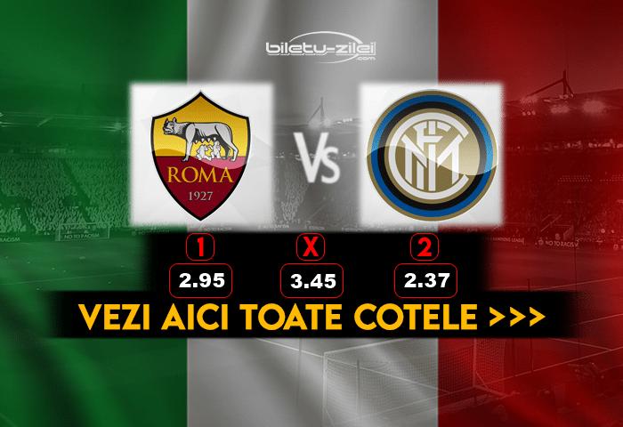 Roma Inter Cote