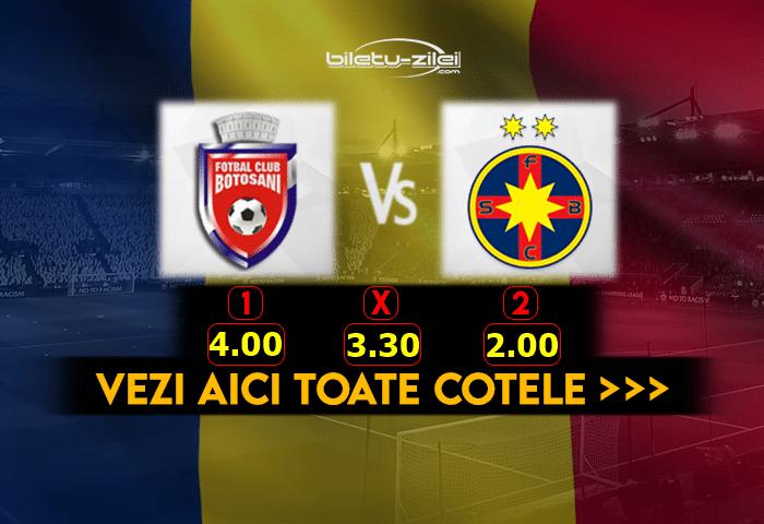 Cfr Cluj Viitorul Cote Pariuri 04022021
