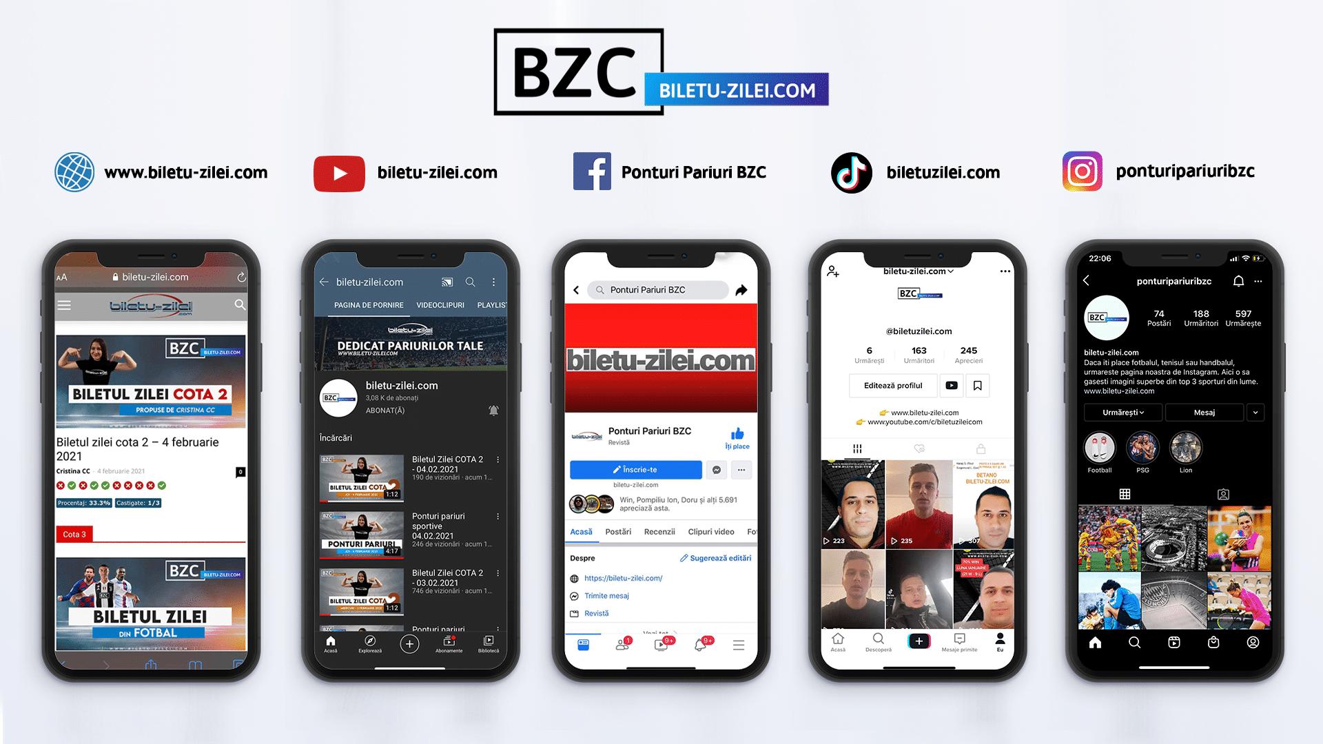 Bzc Social