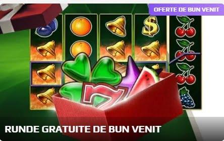Netbet Casino Runde Gratuite De Bun Venit