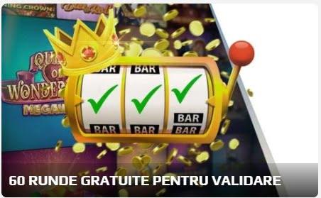 Netbet Casino Runde Gratuite Verificare Cont
