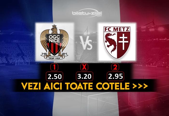 Nice Metz Cote Pariuri 21022021