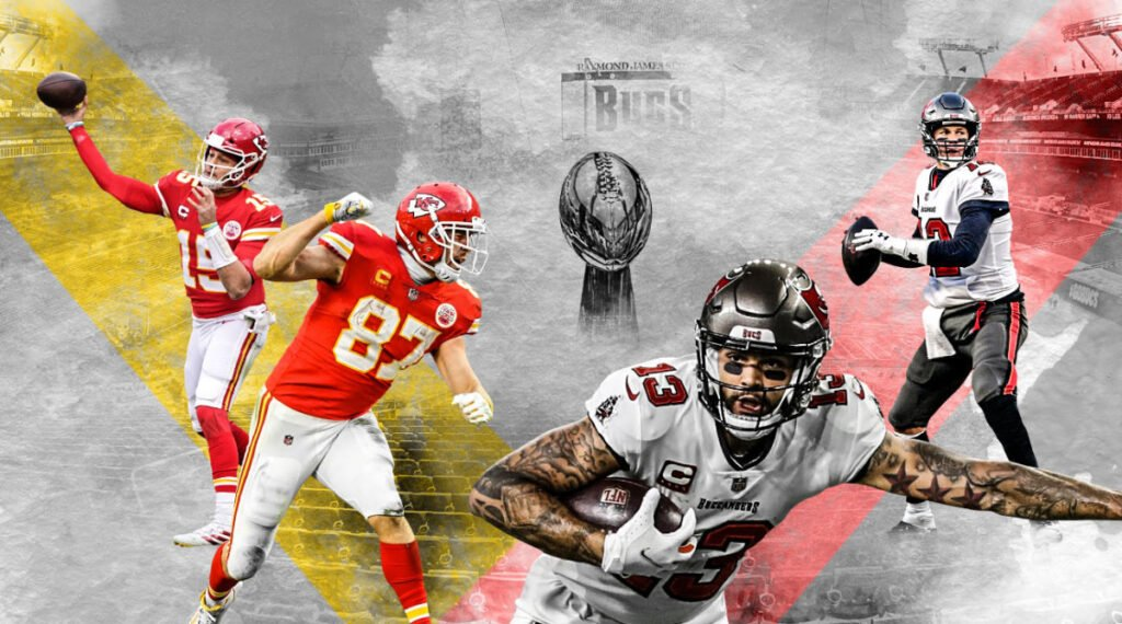 Super Bowl LV 07022021