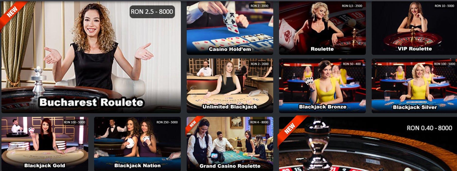 Winbet Casino Dealeri Reali