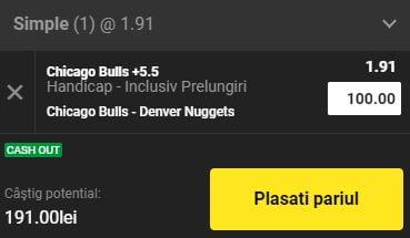 Bulls Pariu Nba 01032021