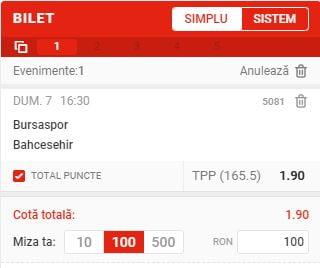 Bursa Pariu Over 07032021