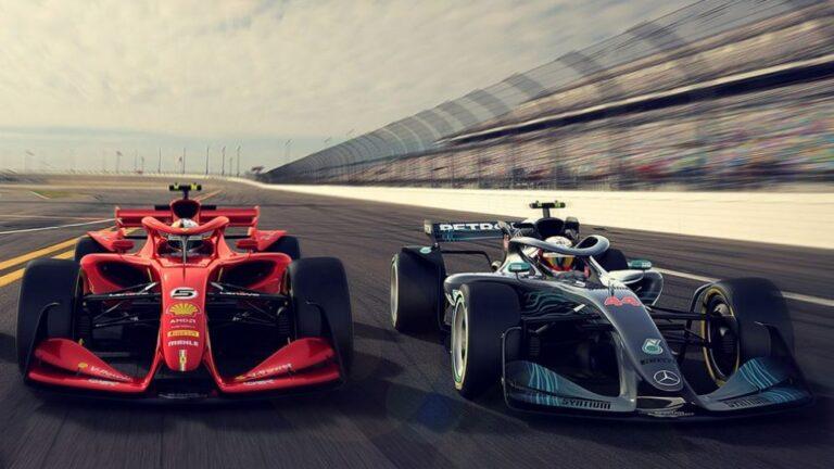 Formula 1: avancronica sezonului 2021