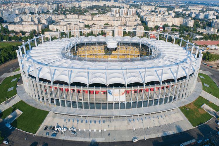 arena nationala bucuresti stadioane euro 2021