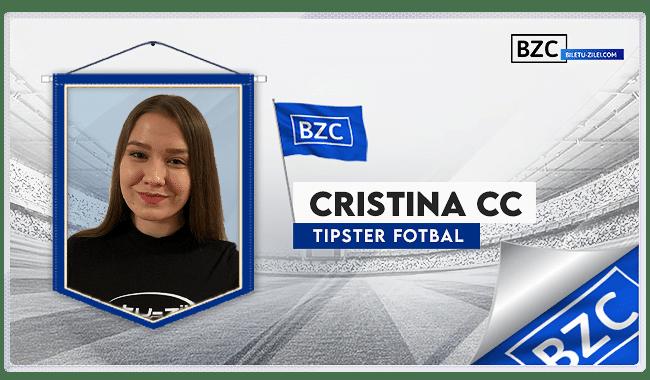 cristina cc