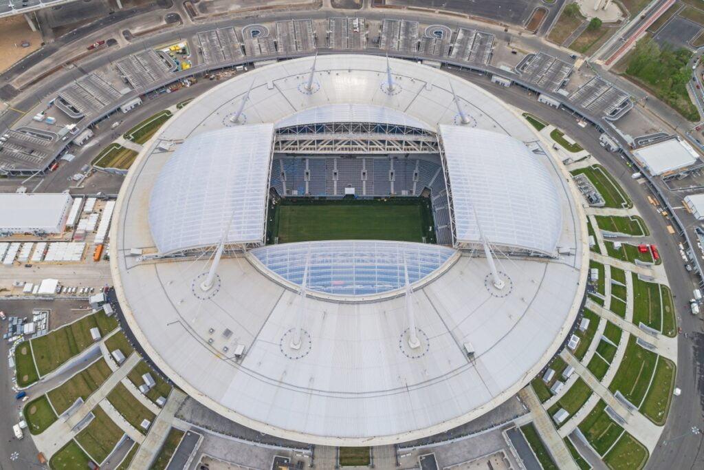 krestovsky stadium st petersburg stadioane campionatul european 2021
