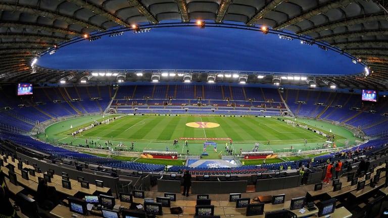 stadio olimpico roma stadioane euro 2021