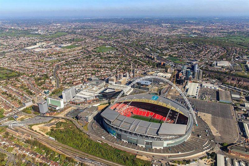 wembley stadium stadioane euro 2021