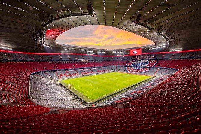 Allianz Arena (Munchen)