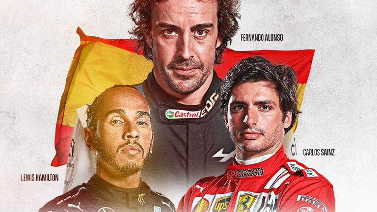 Ponturi Formula 1 – Barcelona GP 09.05.2021