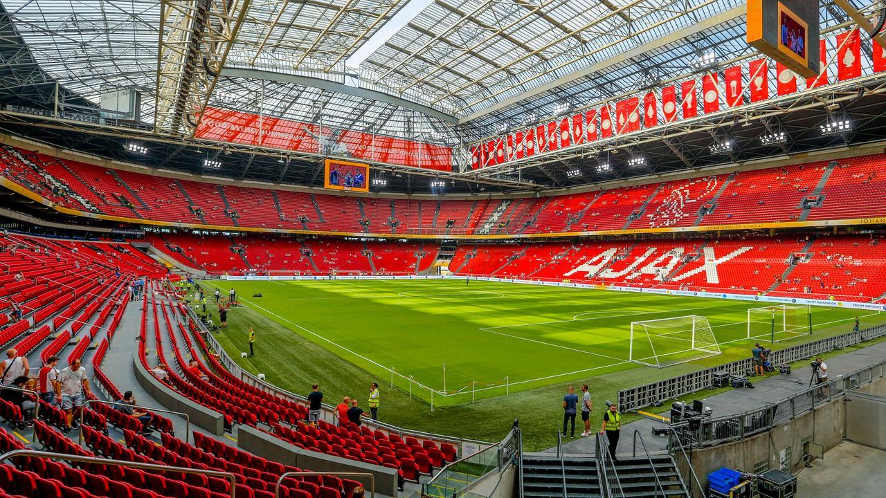 Johan Cruijff Arena (Amsterdam)