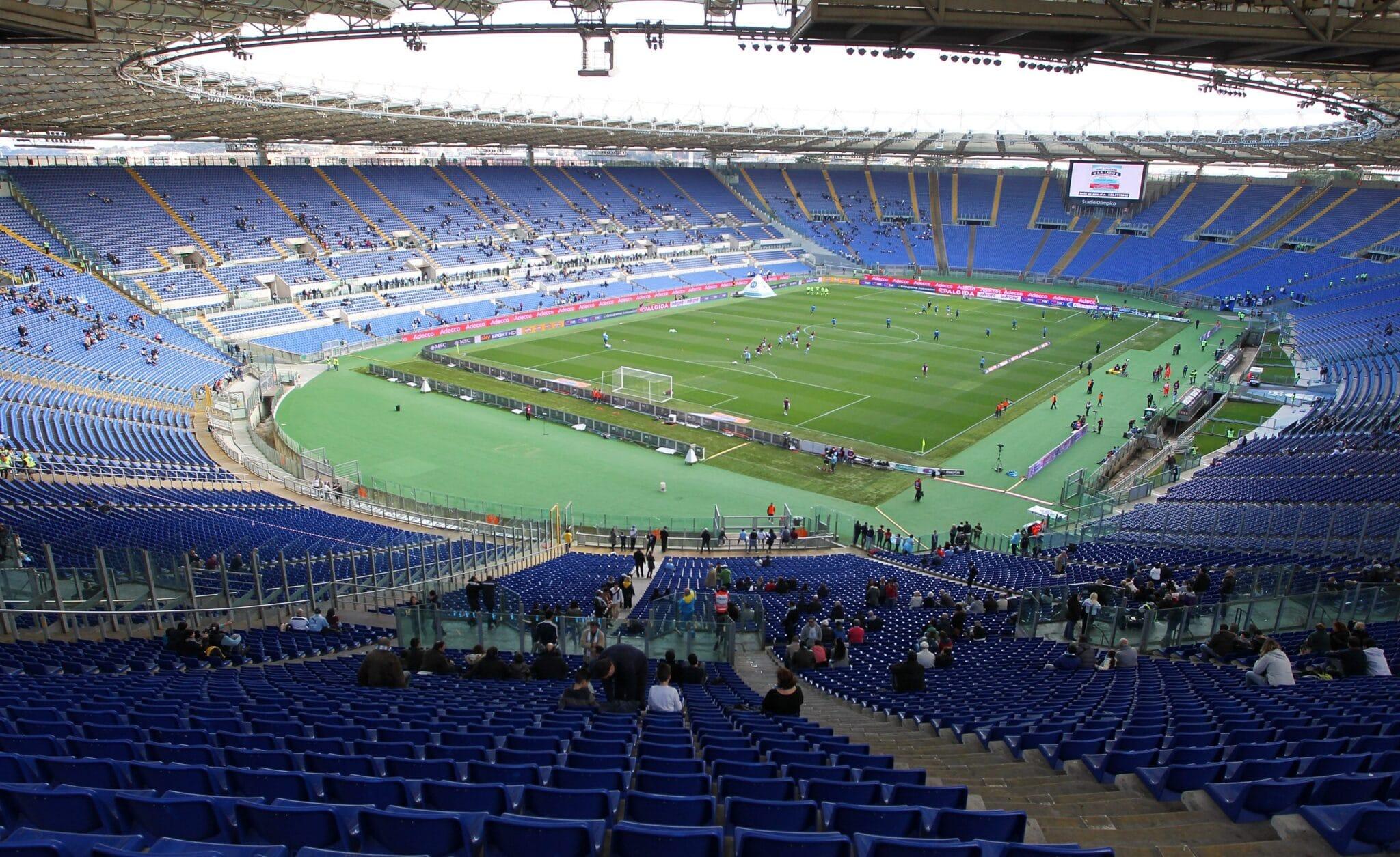 Stadio Olimpico (Roma)