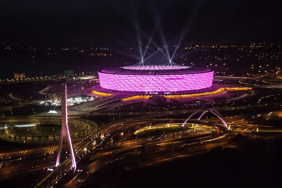 Stadionul Olimpic (Baku)