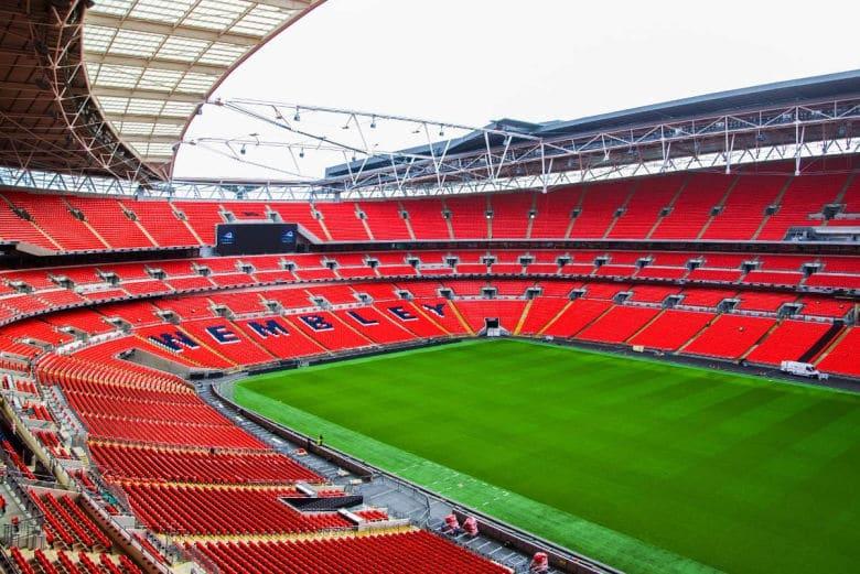 Stadionul Wembley (Londra)