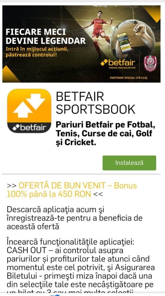 betfair app 052021