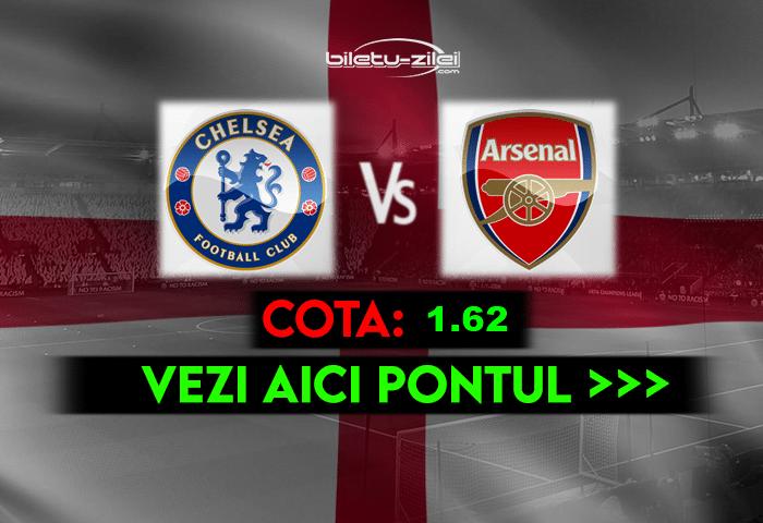 Chelsea – Arsenal ponturi pariuri 12.05.2021