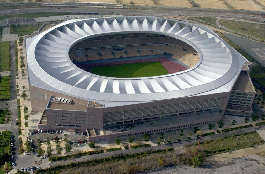 estadio la cartuja stadioane euro 2021