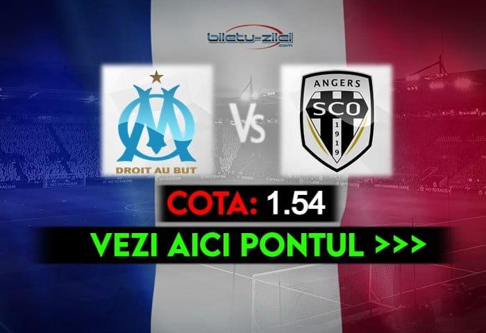 Marseille – Angers ponturi pariuri 16.05.2021