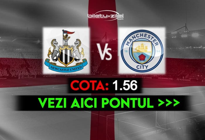 Newcastle – Manchester City ponturi pariuri 14.05.2021