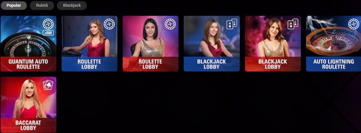 pokerstars casino live