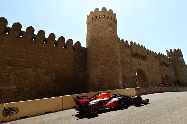 Ponturi Formula 1 – Baku GP 06.06.2021