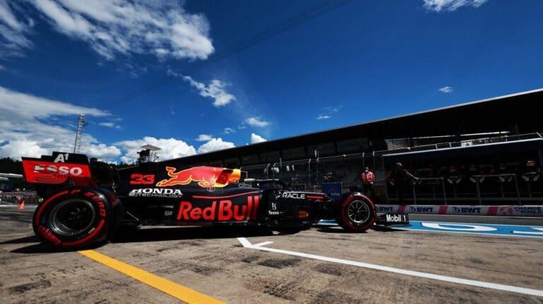 Ponturi Formula 1 – Styrian GP 27.06.2021