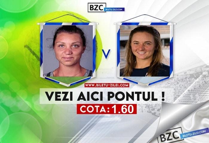 Patricia Tig – Nadia Podoroska ponturi pariuri 23.06.2021