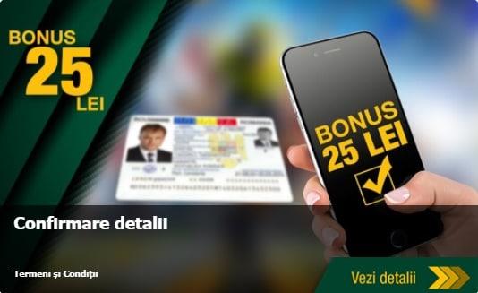 getsbet bonus 25 lei