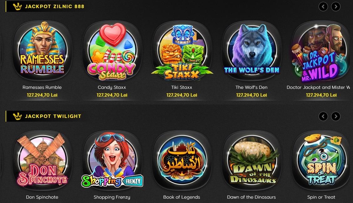 jackpot 888 casino