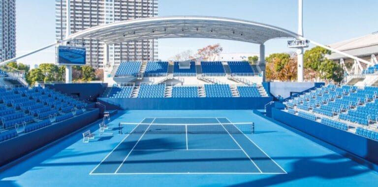 Tenis la Jocurile Olimpice 2021 – informații și cote