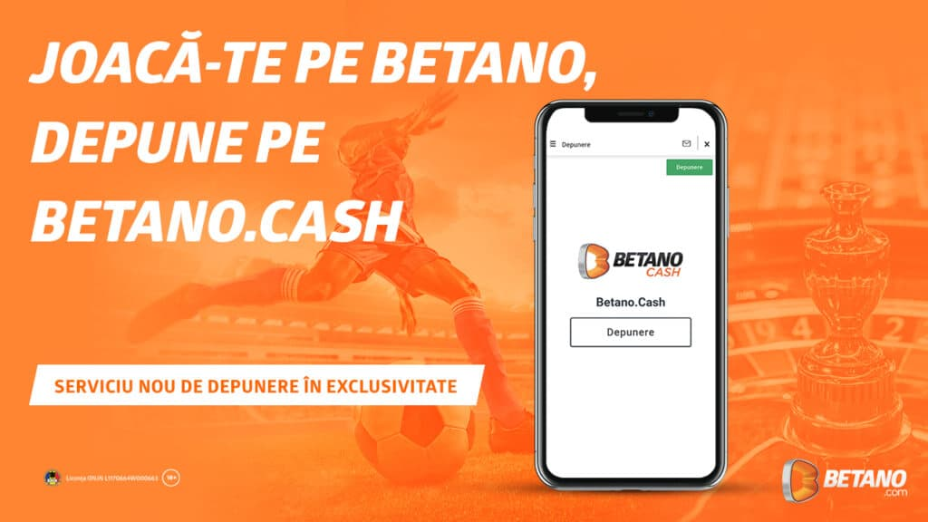 betano cash