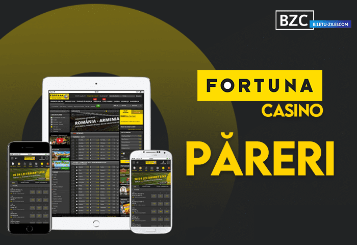 Fortuna Casino păreri