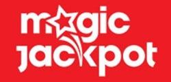 magic jackpot logo 2021