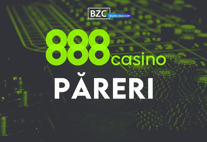 888casino păreri
