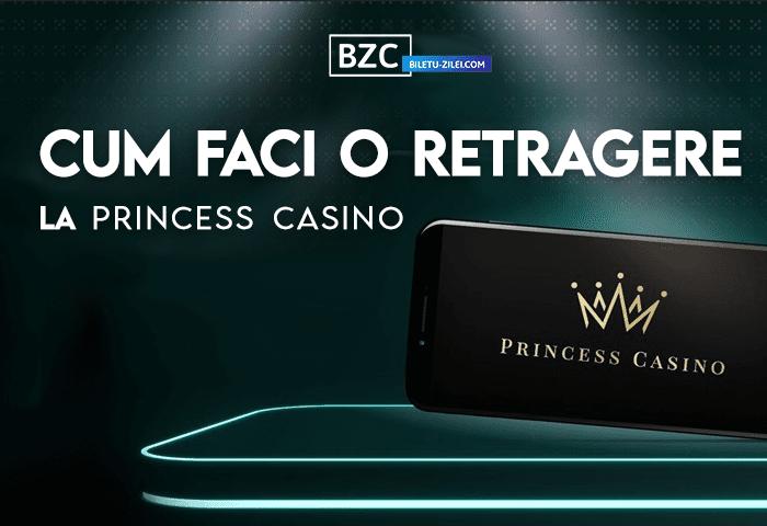 Princess Casino retragere