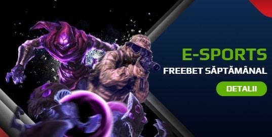 freebet esports netbet