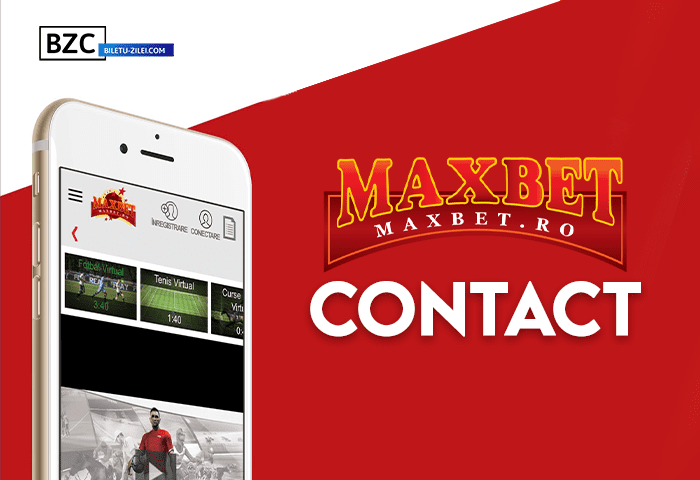 maxbet contact