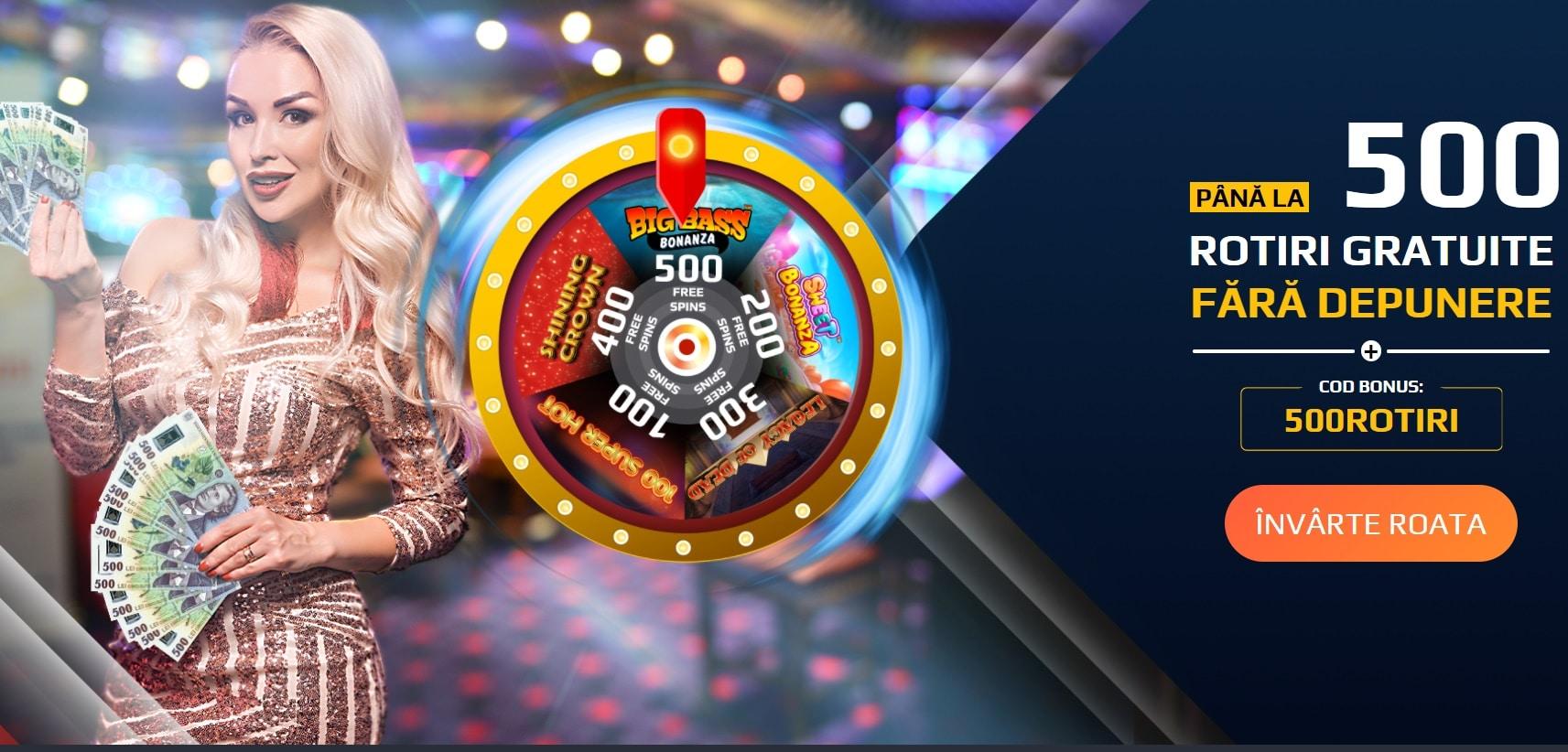 netbet 500 rotiri