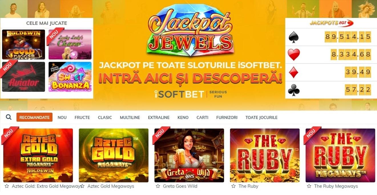 publicwin casino desktop