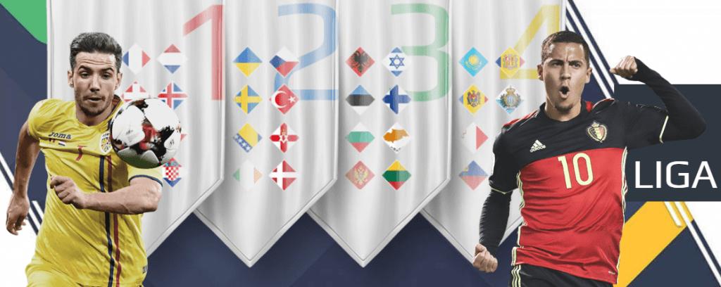 500 lei pariuri gratuite la netbet pentru liga natiunilor