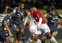 AS Monaco Olympique Lyonnais