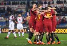 AS Roma – Torino – ponturi pariuri Italia Serie A – 19 ianuarie 2019